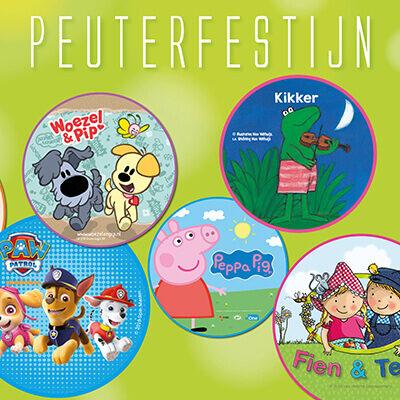 Carousel Peuterfestijn