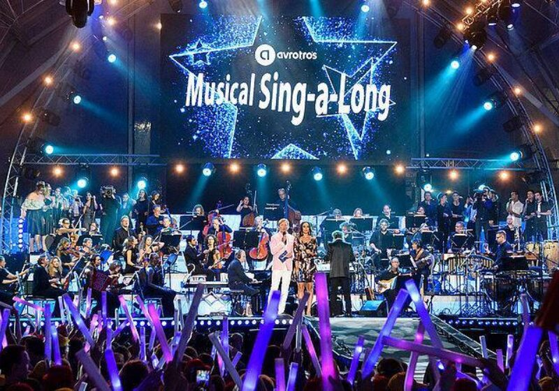 Musical Sing a Long